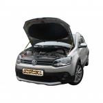 Газовый упор капота для Volkswagen Polo 5 2009+ 2 шт.