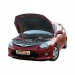 Газовый упор капота для Hyundai i30 2007-2011 1 шт.