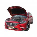 Газовый упор капота для Mazda 6 (3g) 2013+ 1 шт.