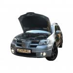 Газовый упор капота для Mitsubishi Outlander 1 2003-20081 шт.
