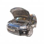 Газовый упор капота для Mitsubishi Outlander XL JFG 2010-2012 2 шт.