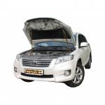 Газовый упор капота для Toyota Rav4 2005-2013 2 шт.