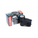 Компрессор COIDO 2116 (300psi) манометр