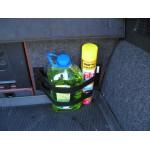 Карман в багажник Intendo