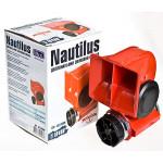 Сигнал пов CA-10400 / NAUTILUS / 12V / червоний