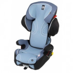 Автокресло kiddy cruiserfix pro Niagara soft-tex
