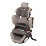 Автокресло kiddy world plus USA Walnut  soft-tex