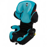 Автокресло крепление isofix kiddy cruiserfix pro Hawaii soft-tex