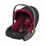Автолюлька kiddy nest Rumba soft-tex