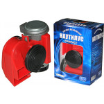 Сигнал возд CA-10350/NAUTILUS Compact/12V/красный