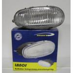 Фары доп.модель Daewoo/Lanos/WESEM (правая)