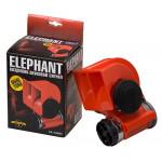 Сигнал возд CA-10405/Еlephant/12V/красный