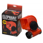 Сигнал пов CA-10405 / Еlephant / 12V / червоний