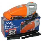 Автопылесос Carstech WA-77000 60W/сумка/насадки