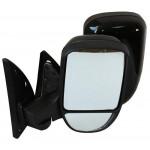 Зеркало боковое YH-3296/Газель