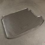 Коврик в багажник Chery М11 НВ Norplast