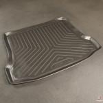 Коврик в багажник Ford Focus седан Norplast