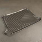 Коврик в багажник Kia Sportage (00-04) твердый Norplast
