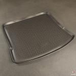 Коврик в багажник Mazda 5 (06-) резиновые Norplast
