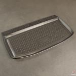 Коврик в багажник Mitsubishi Colt хетчбек (04-) Norplast