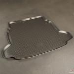 Коврик в багажник для Saab 9-3 седан (2007) - Norplast