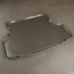 Коврик в багажник для Saab 9-5 седан (2005) - Norplast