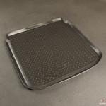 Коврик в багажник Seat Toledo седан (04-) резиновые Norplast