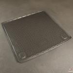Коврик в багажник SangYong Rexton (01-) резиновые Norplast