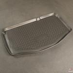 Коврик в багажник Suzuki Swift (08-) резиновые Norplast