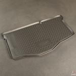 Коврик в багажник Suzuki Swift хетчбек (10-) резиновые Norplast