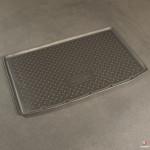 Коврик в багажник Suzuki Sx4 седан (10-) резиновые Norplast