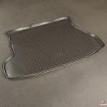 Коврик в багажник для TagAZ C10 седан (2011) - Norplast