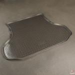 Коврик в багажник Лада Приора универсал 09 (2009) - Norplast