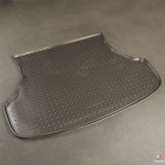 Коврик в багажник ВАЗ 2190 (Granta) седан (2011) - Norplast