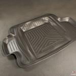 Коврик в багажник Волга 31029 - Norplast