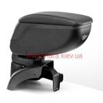 Подлокотник Armster для Lada 110/111/112 черный с адаптером