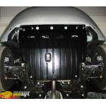 FIAT Linea 1.3D;1.4/1.4GTD; 1,6л c 2012 - Защита моторн. Отс. категории St - Полигон Авто