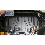 SUBARU Forester 2,0; 2,5; c 2013- Захист моторн. ОТС. категорії St - Полігон Авто