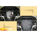ACURA MDX 3,7л с 2007 Защита моторн. отс. категории A - Полигон Авто