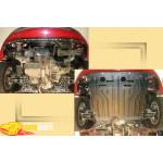 ALFA ROMEO 147 1,6л c 2000г.--- Защита моторн. отс. категории St - Полигон Авто