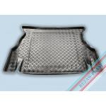 Коврик в багажник DAEWOO Nexia жесткий - Rezaw Plast