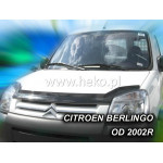 Мухобойка для CITROEN BERLINGO 2002-2008R - фирмы Heko