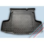 Коврик багажника FIAT Linea 2007- твердый - без резиновой вставки - Rezaw Plast