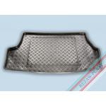 Коврик багажника NISSAN Almera седан 2000-2006 - твердый без резиновой вставки - Rezaw Plast