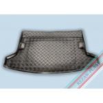 Килимок багажника SUBARU XV 2012- твердий без гумової вставки - Rezaw Plast