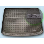 Коврик в багажник PORSCHE Cayenne 2002-2010 резиновый Rezaw Plast
