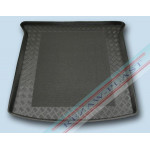 Коврик в багажник Seat Alhambra 7siedzeс/seats II (zіoїony 3 rz±d siedz.) 2010- Rezaw Plast