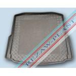 Коврик в багажник Skoda Octavia III хетчбек 2013- Rezaw Plast