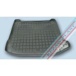 Коврик в багажник RENAULT Dacia Lodgy 5siedzeс/seats 2012- резиновый Rezaw Plast