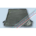 Коврик в багажник RENAULT Dacia Dokker 5 siedzeс/seats 2012- резиновый Rezaw Plast
